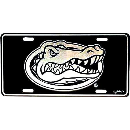 Florida Gators Elite License Plate