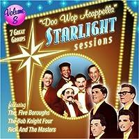 Doo Wop Acappella Starlight Sessions 8