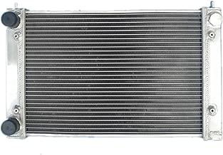 vw scirocco 16v radiator