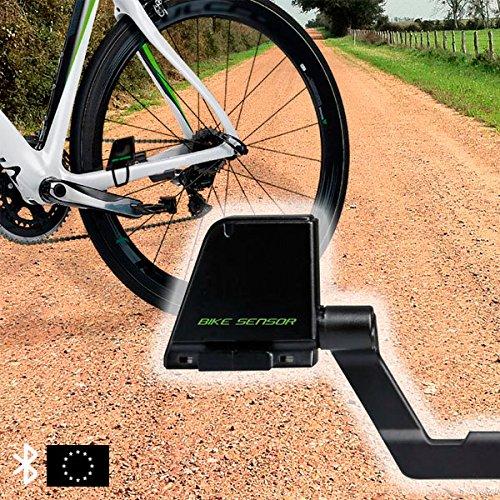SBS - Tebikemonitor Speed/Cadence Sensor Accesorio para Bicicleta