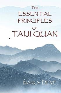 The Essential Principles of TaijiQuan
