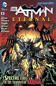 Batman Eternal (2014-2015) #6 (Batman Eternal (2014-)Graphic Novel)