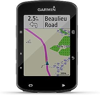 Garmin Edge 520 Plus GPS-cykeldator – prestandavärde, navigationsfunktioner, Europakarte, 2,3 tum display
