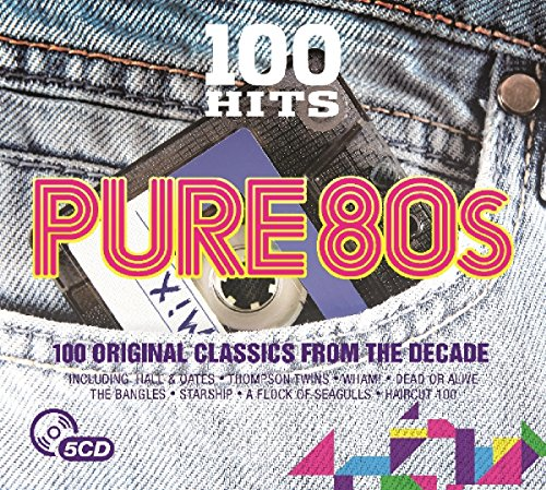 100 Hits-Pure 80s