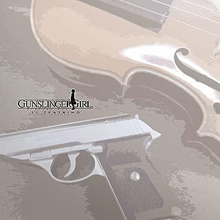 GUNSLINGER GIRL-IL TEATRINO-VOCAL ALBUM