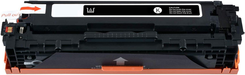 HYYH for Canon Crg-054 Compatible Toner Cartridge Replacement for Canon Lbp621cw Lbp623cdn Lbp623cdw Imageclass Mf641cw Mf642cw Mf643cdw Mf645cx Printer Accessories Black