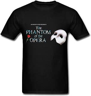 Men's Phantom of The Opera 2016 T Shirts