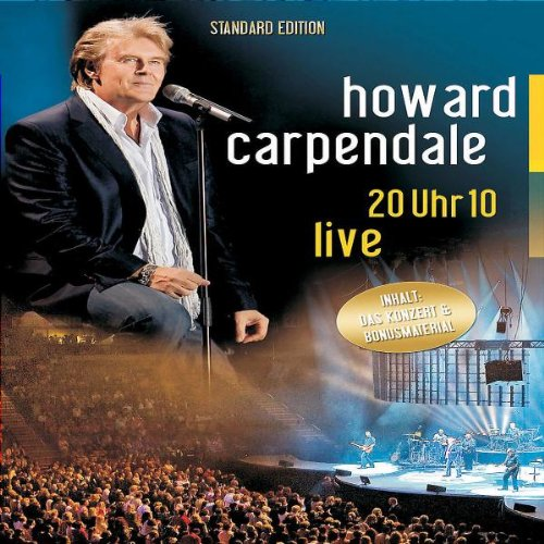 20 Uhr 10 - Live (Deluxe Edt.) [Deluxe Edition] [4 DVDs]