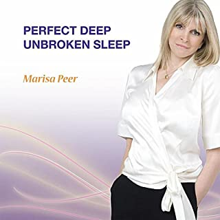 Perfect Deep Unbroken Sleep