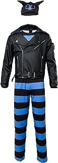 UU-Style Danganronpa V3: Killing Harmony Ryoma Ryouma Hoshi Cosplay Costume Halloween Jacket Suit Outfit