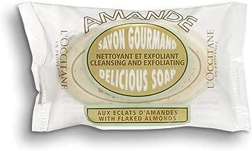 Best l occitane almond delicious soap Reviews