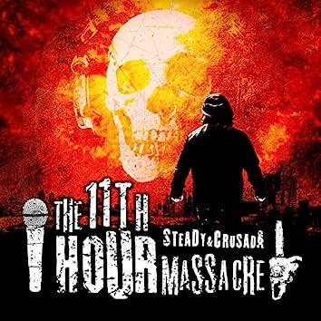 The 11th Hour Massacre Instrumentals