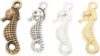 Best seahorse jewelry vintage Reviews