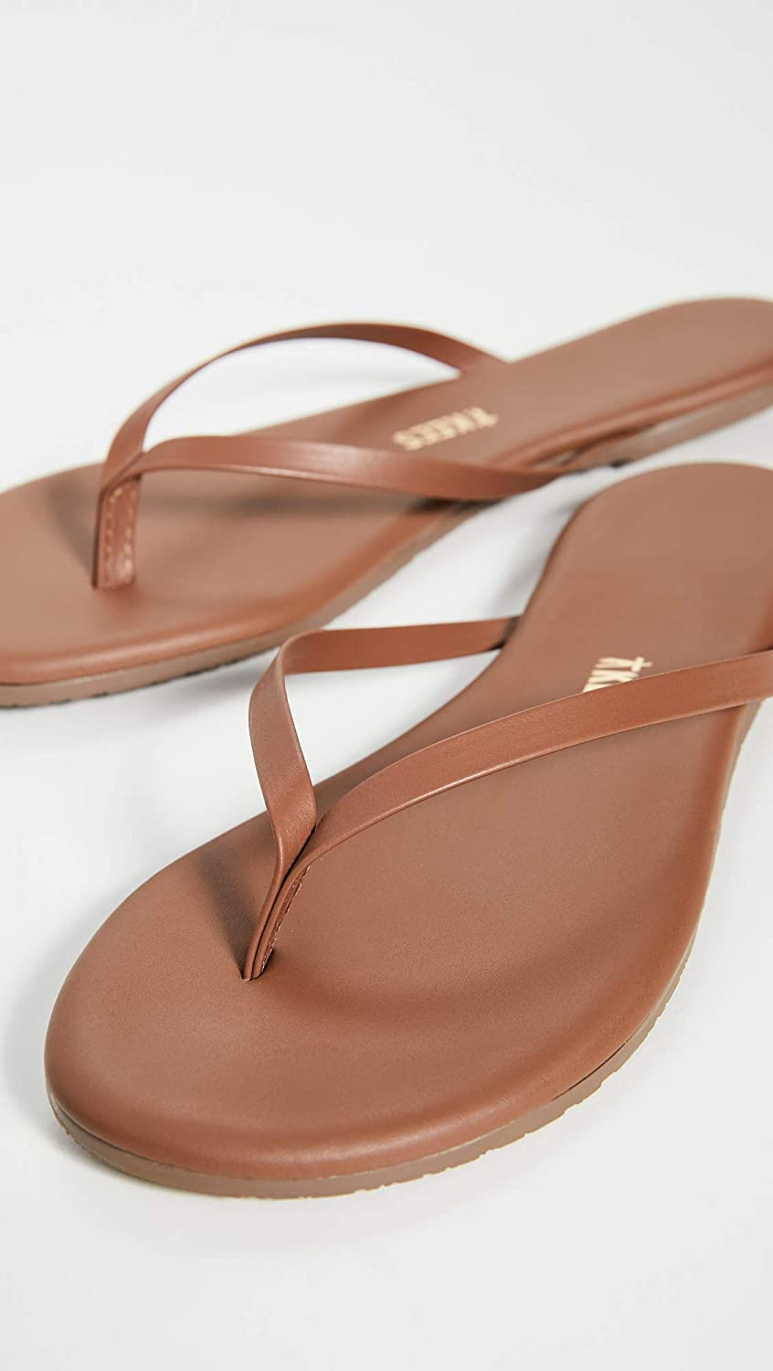 TKEES Womens Foundations Flip Flop