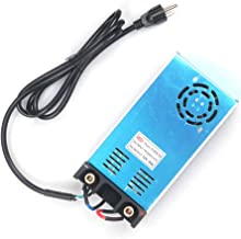 SMPS 110V AC to 12V DC Converter Power Supply Adapter Switch Transformer Max 50A 600W