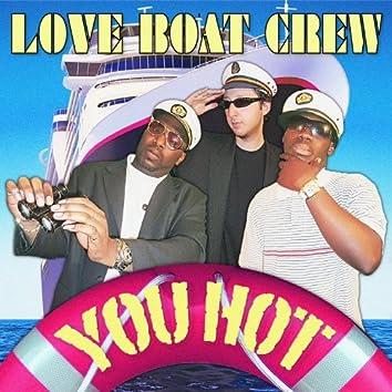 You Hot (Single)