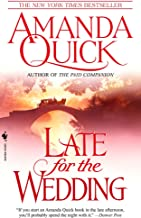 Late for the Wedding (Lavinia Lake / Tobias March Book 3)