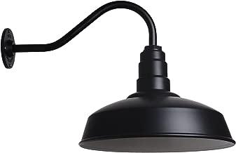 16 inch barn light