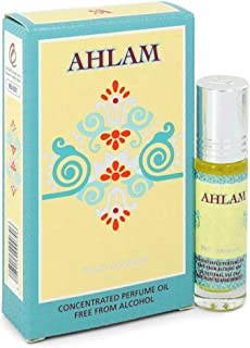 Swiss Arabian Ahlam Concentrated Perfume Oil Free from Alcohol By Swiss Arabian