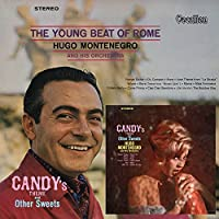 The Young Beat of Rome/Candy's