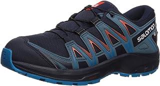 SALOMON XA Pro 3D CSWP J, Chaussures de Trail Mixte
