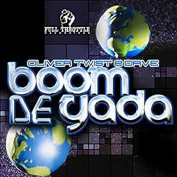 Boom De Yada