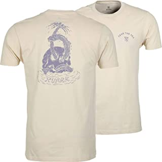 HK Rockers Short Sleeve T-Shirt - White