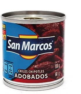 San Marcos, San Marcos Chile Chipotle 100 Gr, 100 gramos