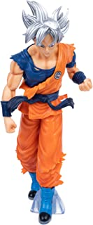 SUREIMA Dragon Ball Z Actions Figures Super Saiyan Ultra Instinct Goku Figure Statue Collection Birthday Gifts PVC 9 Inch (with Out Box)