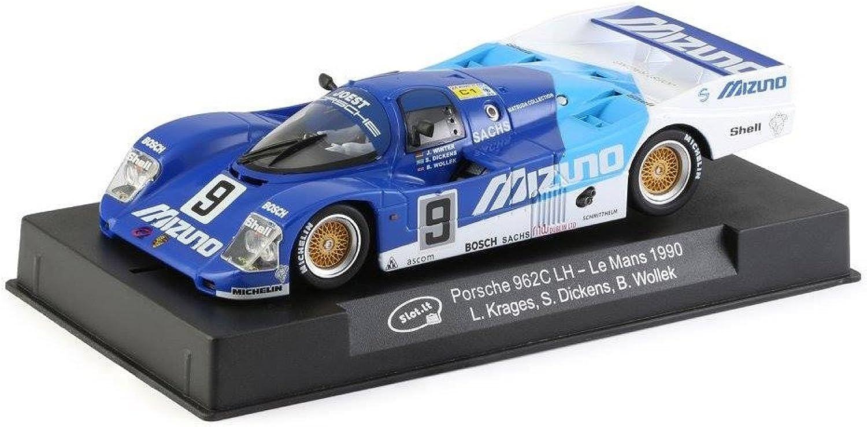Slot  CA03i Porsche 962C LH n.9 24h Le uomos 1990