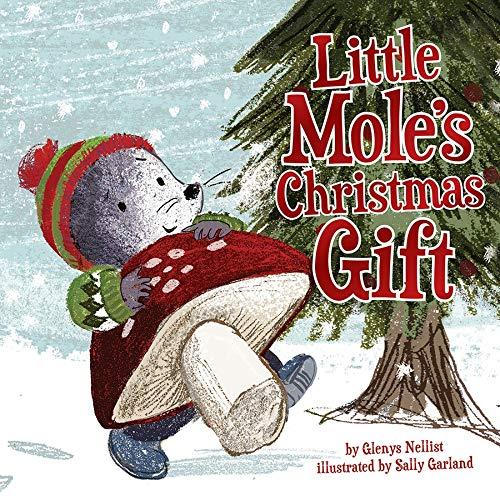 Little Mole's Christmas Gift (Little Mole)