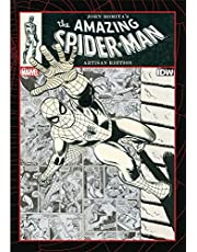 John Romita's The Amazing Spider-Man (Artisan Edition)