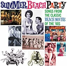 beach blanket bingo soundtrack