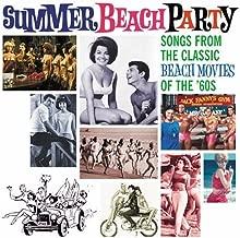 Best summer beach party cd Reviews