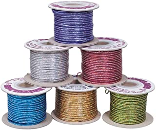Holographic Lace 600yds - Assorted Colors (pack of 12)