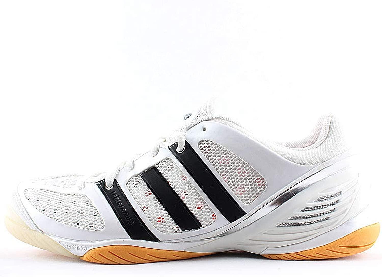 Chaussure Football Climacool 4T Weiß-schwarz Weiß-schwarz 017276  neu eingebrannt