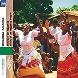Ouganda/Musique des Baganda