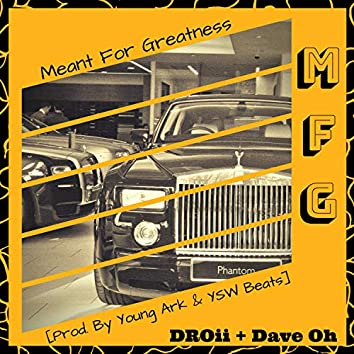 MFG (feat. Dave Oh)