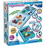 Aquabeads Creative Play Starter Pack, Multicolor, Talla única (Epoch 32778)
