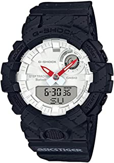 Casio Limited Edition G-Shock x Asics Tiger Connected Watch GBA-800AT-1A GBA800AT-1A