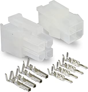 Best molex connector pin sizes Reviews