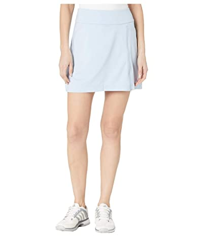 adidas Golf Primeblue Skort (Easy Blue) Women