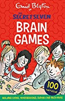 Secret Seven: Secret Seven Brain Games: 100 fun puzzles to challenge you