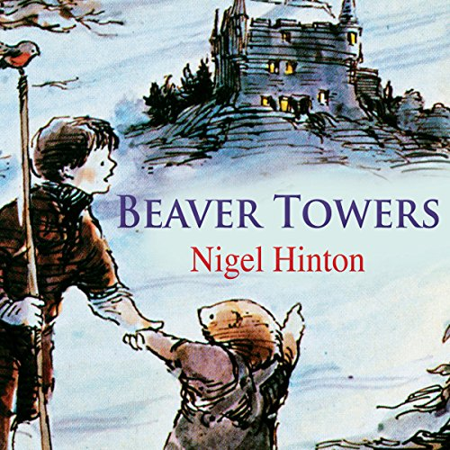 Beaver Towers cover art