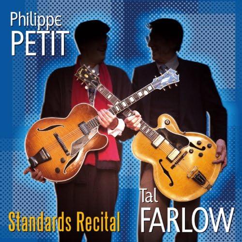 Tal Farlow & Philippe Petit