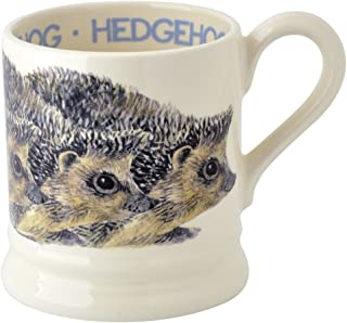 Emma Bridgewater Hedgehog 2014 Half Pint Mug