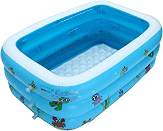 swimming pool basin