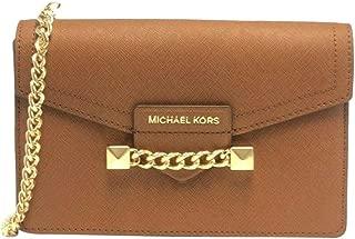 Women's Karla Wristlet Chain Crossbody Bag