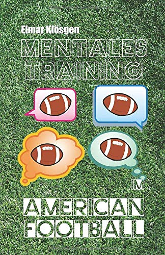 mentales training im american football