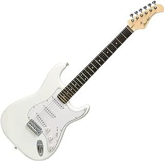 BACCHUS BST-1R SW エレキギター